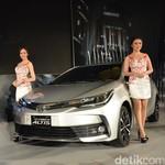 Toyota: Corolla Altis Itu Simbol Sukses