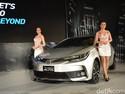 Corolla Altis Belum Datang dari Thailand, Tapi Sudah Bisa Inden