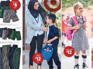 Setelah H&M, Brand Target yang Kini Tampilkan Model Berhijab