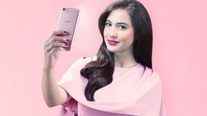 Menanti Kelahiran Jagoan Selfie Terbaru Vivo