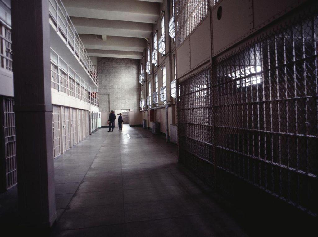 Alcatraz, Pulau Penjara Terseram Dunia