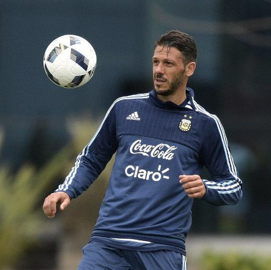 Dilepas Espanyol, Demichelis Kembali ke Malaga