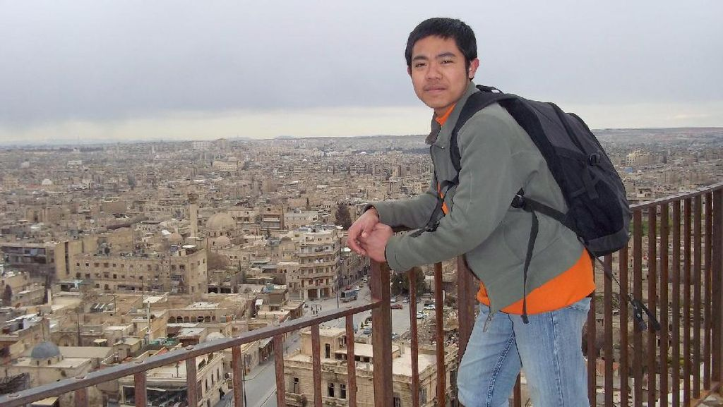 Memahami Konflik Suriah, Tragedi Kemanusiaan Terbesar Abad 21