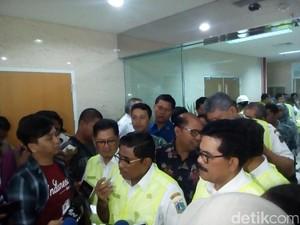 Sumarsono: Proyek Sky Hospital RSUD Tarakan Kebanggaan Jakarta