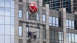 Dirut BEI Bicara Aturan Perusahaan Asing Bisa Melantai di Bursa