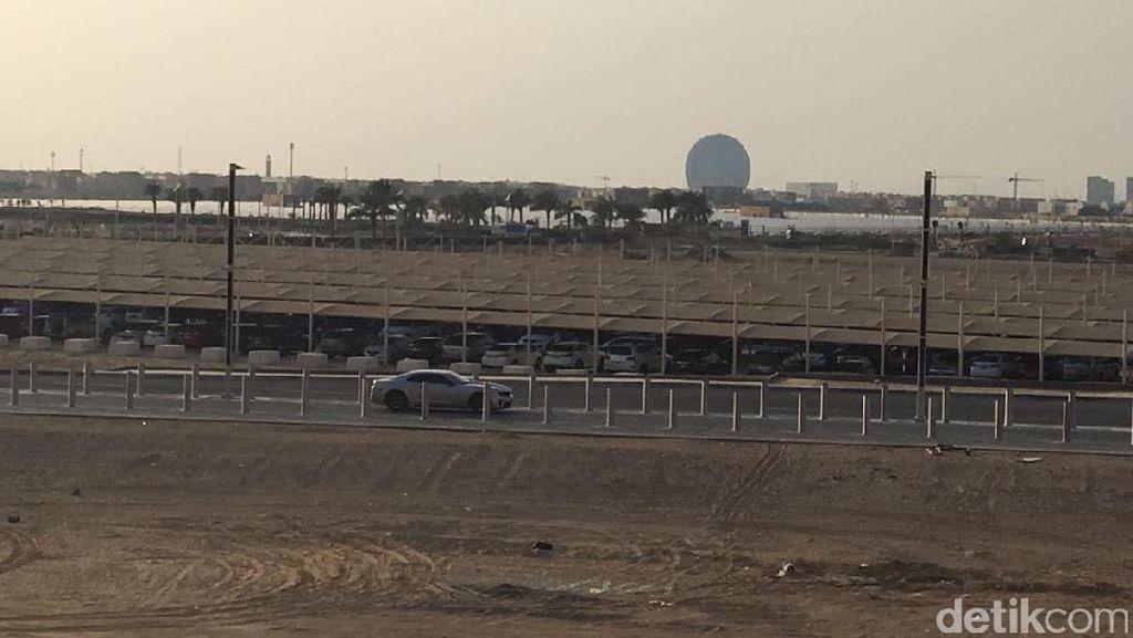 Listrik Tenaga Matahari di Arab Murah Banget, Kok Bisa?