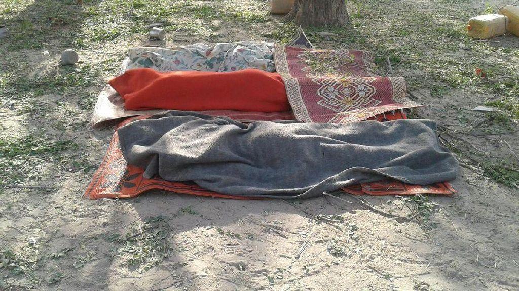 Militer Nigeria Salah Gempur, Korban Jiwa Bertambah Jadi 70 Orang