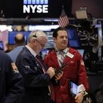 Trump Resmi Jadi Presiden AS, Wall Street Ditutup Menguat