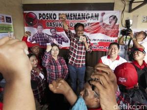 Cerita Cawagub Djarot Ada Spanduk Tolak Wayang Kulit di Rawasari