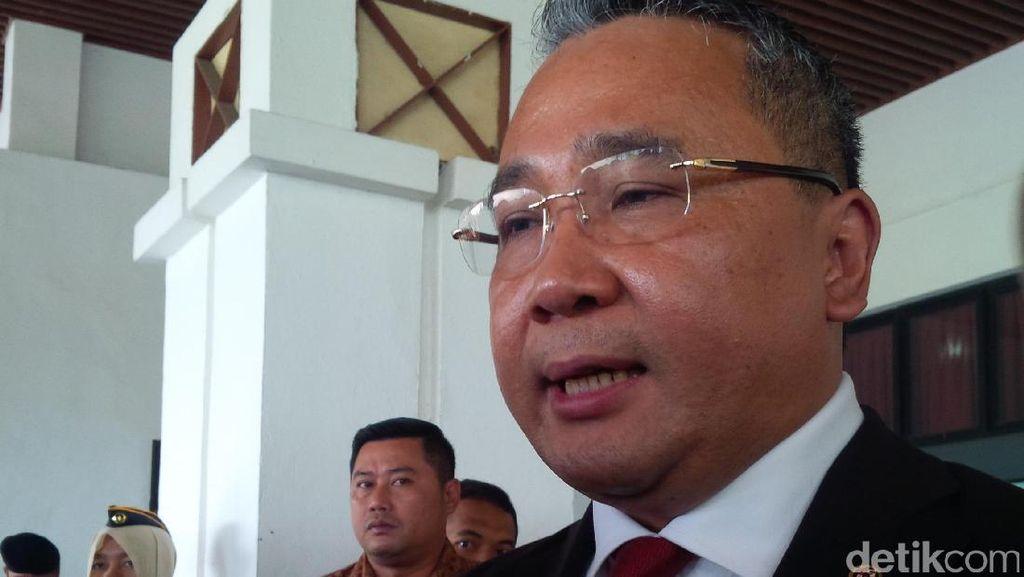Menteri Eko Minta Bantuan Praja IPDN Kawal Program Dana Desa