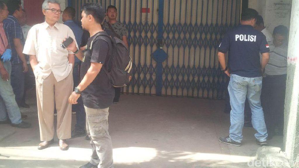 Polres Medan Bentuk Tim untuk Buru Penembak Pengusaha Airsoft Gun