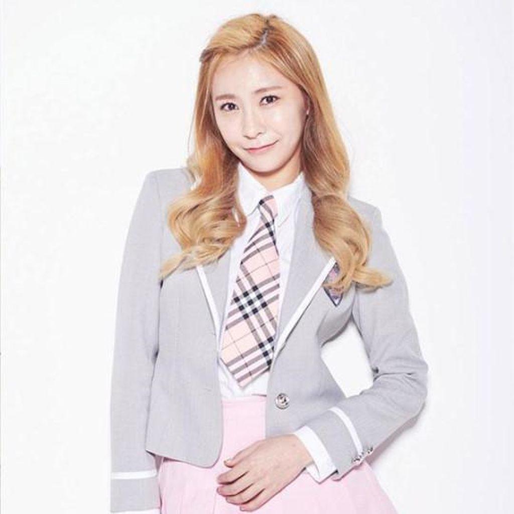 Posting Berbau Rasis, Chanmi Produce 1O1 Dikecam Netizen