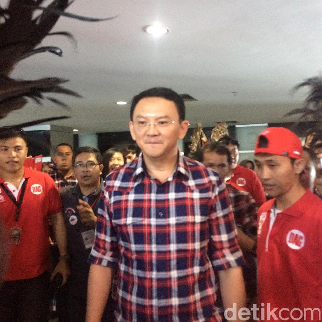 Tanggapi Sylvi Soal Hibah Pramuka, Ahok: Tak Ada Urusan dengan Jokowi