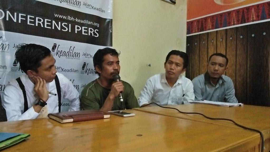 9 Bulan Dipenjara Tanpa Dosa, Ini Jumlah Donasi ke Tajudin