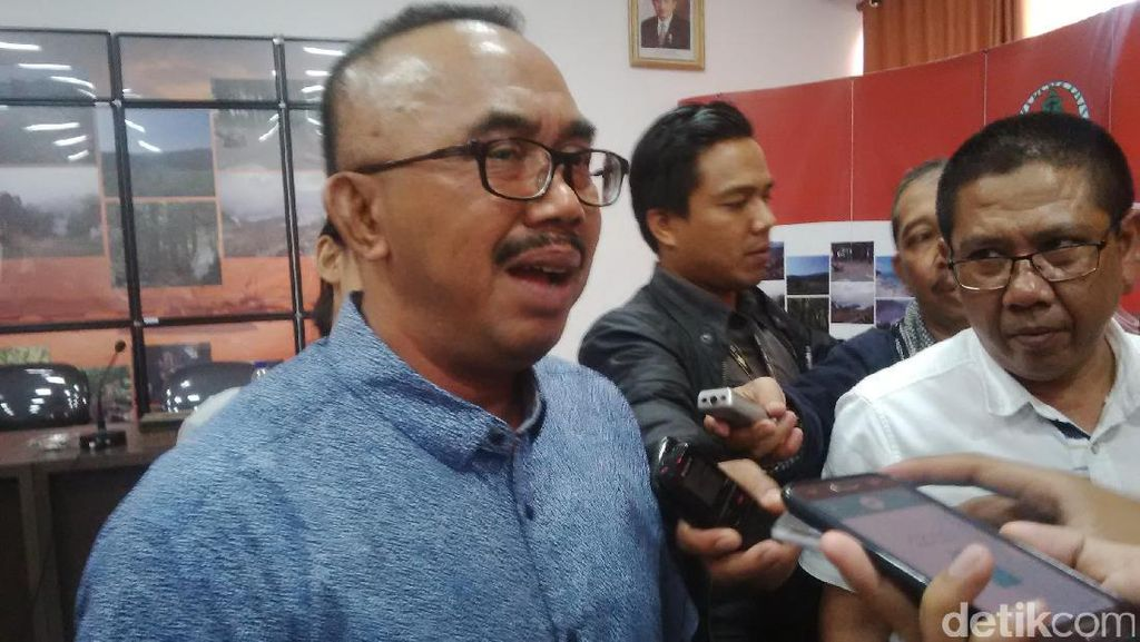 Soal Beruang Kurus, BKSDA Jabar Investigasi ke Bonbin Bandung