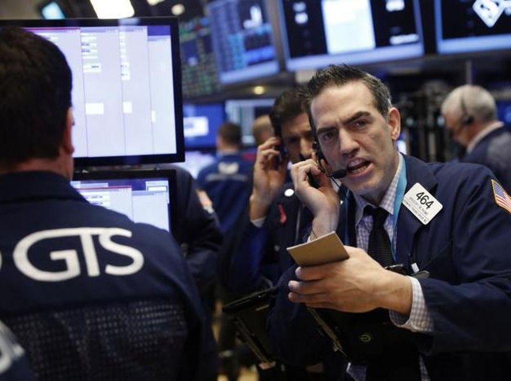 Ini Dia Perusahaan Paling Cuan di Wall Street, Usianya 105 Tahun