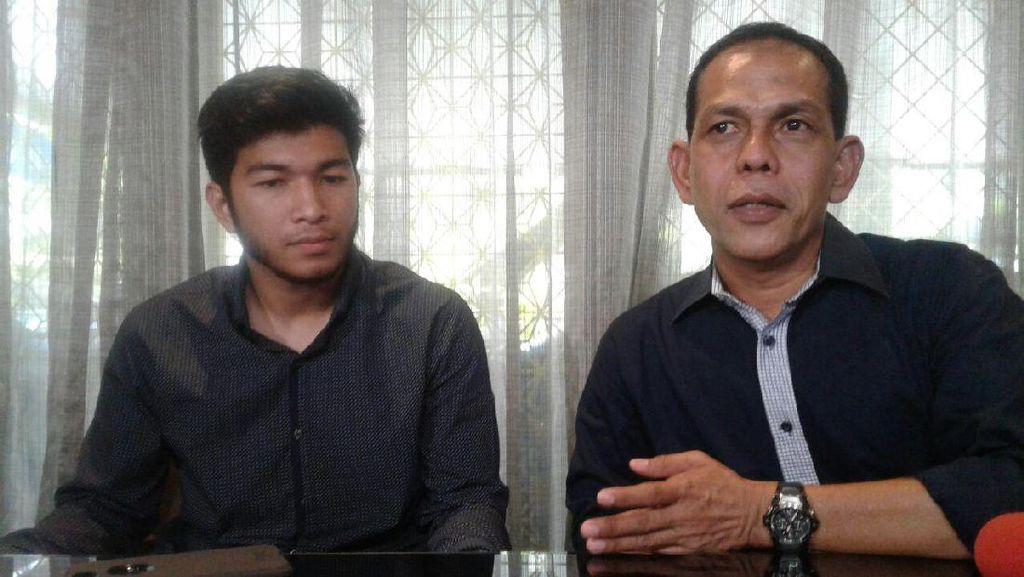 Persipura vs Indonesia All Stars: Laga Amal Bantu Korban Bencana Aceh