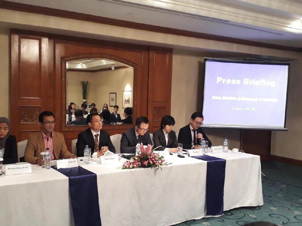 Sektor Pertambangan Pilihan Utama China Investasi di RI
