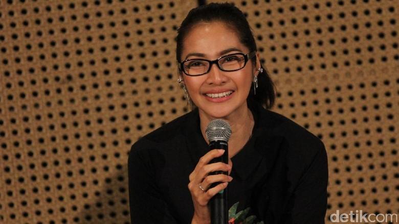 Fokus ke Teater, Maudy Koesnaedi Garap Pertunjukan tentang Benyamin Sueb