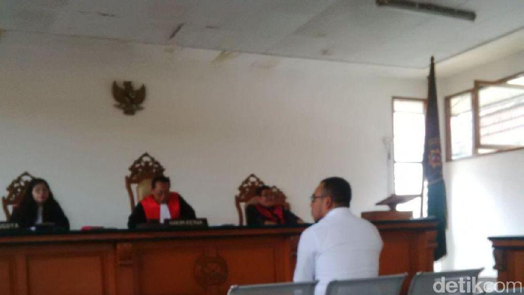Polisi di Bandung yang Memeras Tahanan Terancam 20 Tahun Penjara