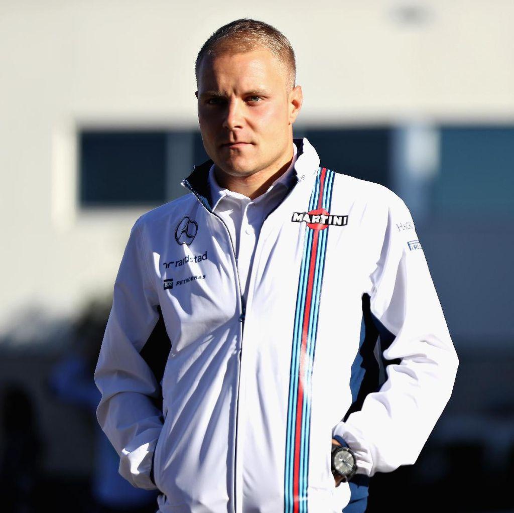 Niki Lauda Yakin Bottas Sama Kencangnya dengan Rosberg