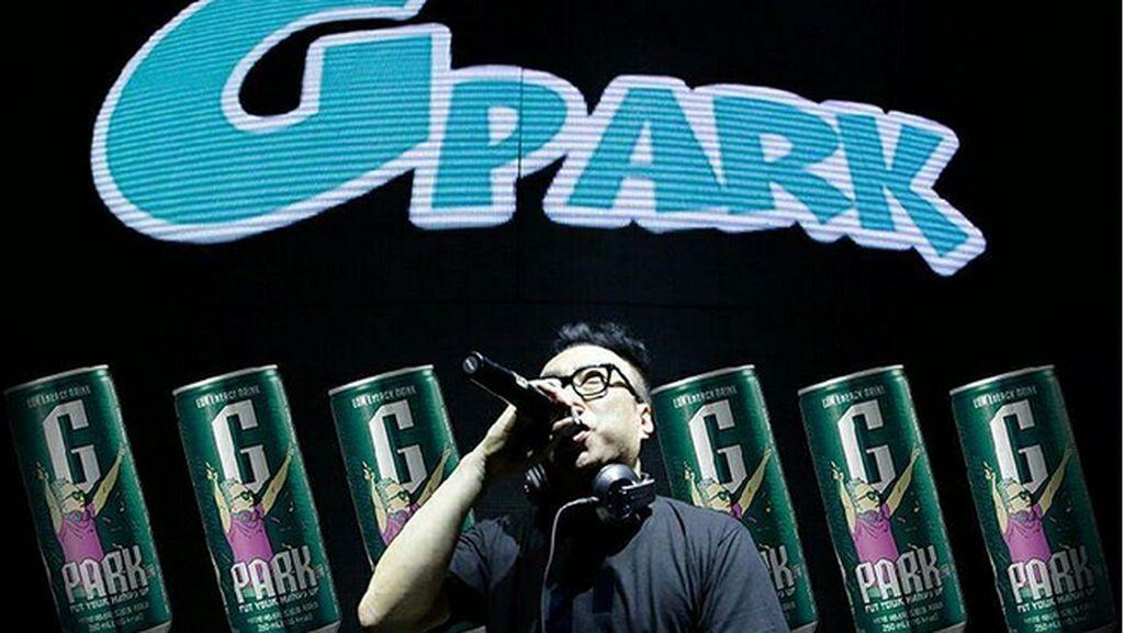 Gunakan Lagu Ilegal Saat Nge-DJ, Komedian Park Myung Soo Minta Maaf