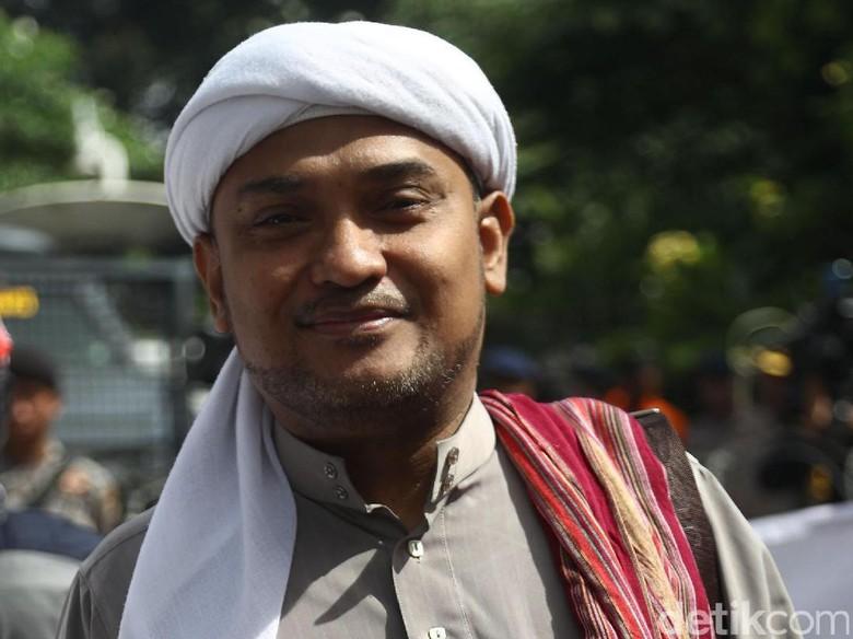 Moeldoko Minta Habib Rizieq Pulang Sendiri, PA 212: Jangan Asal Komentar