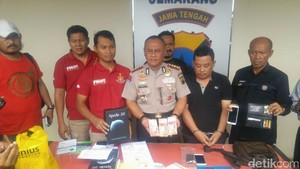 141 Jemaah Umrah Gagal Berangkat, Bos Travel di Semarang Ditangkap