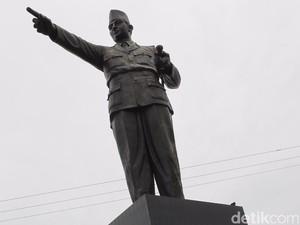 Melihat Jejak Sejarah Soekarno di Kalteng