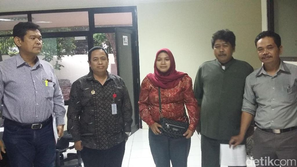 Dalami Insiden di Tambora, Panwaslu Jakbar Panggil Kader PDIP