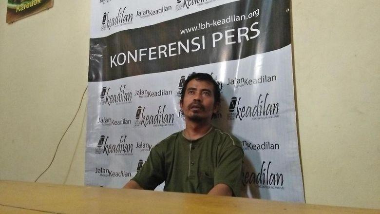 Jaksa Ajukan Kasasi, Tajudin Si Penjual Cobek: Saya Kaget