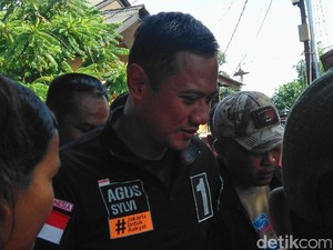 Agus Yudhoyono: Law Enforcement Harus Tegas untuk Cegah Narkoba