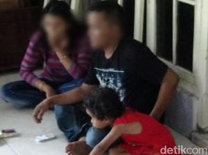 Istri Tersangka Narkoba Ngaku Dilecehkan Polisi Saat Jadi Saksi