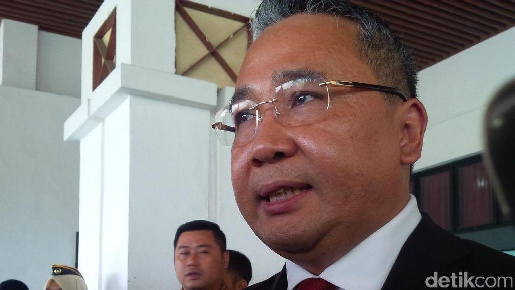 Pidato Dibatasi 7 Menit, Mendes: Bicara Banyak Bisa di Rapat Kabinet