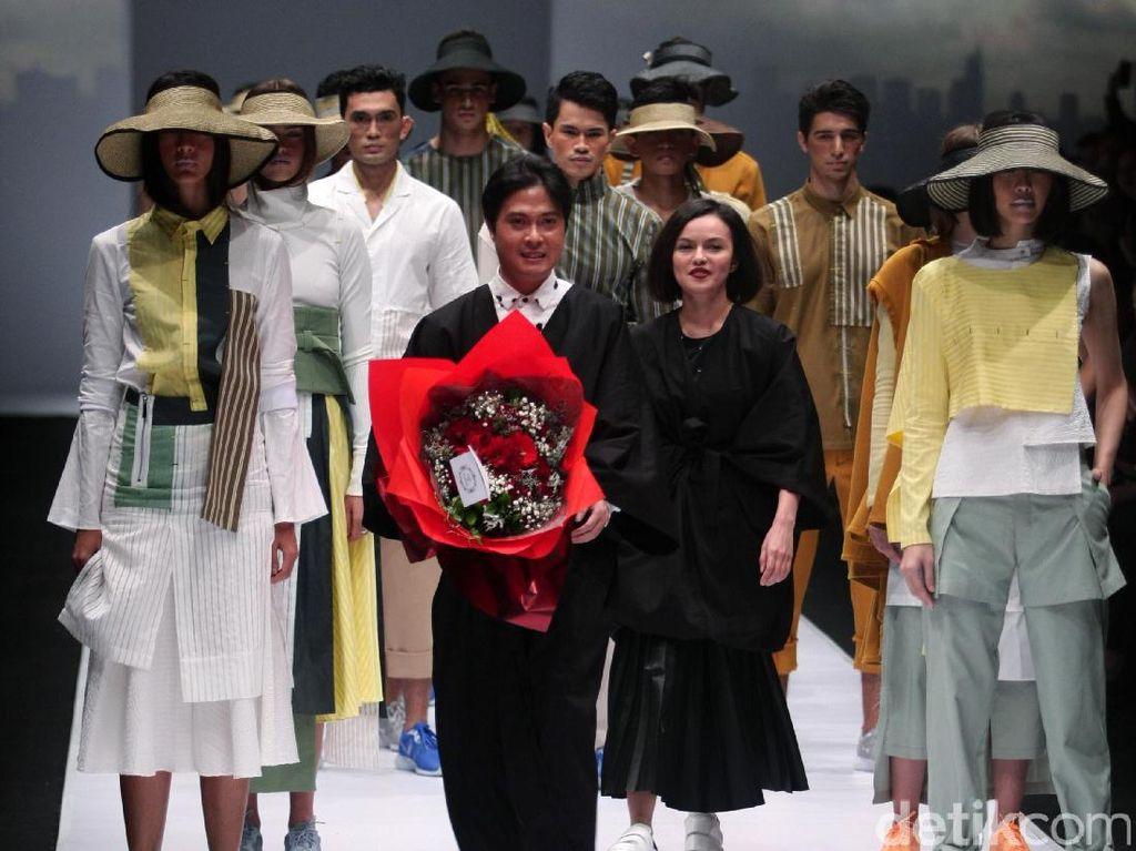 Cerita Industri Fashion Brand Lokal Menjerit di Masa Pandemi