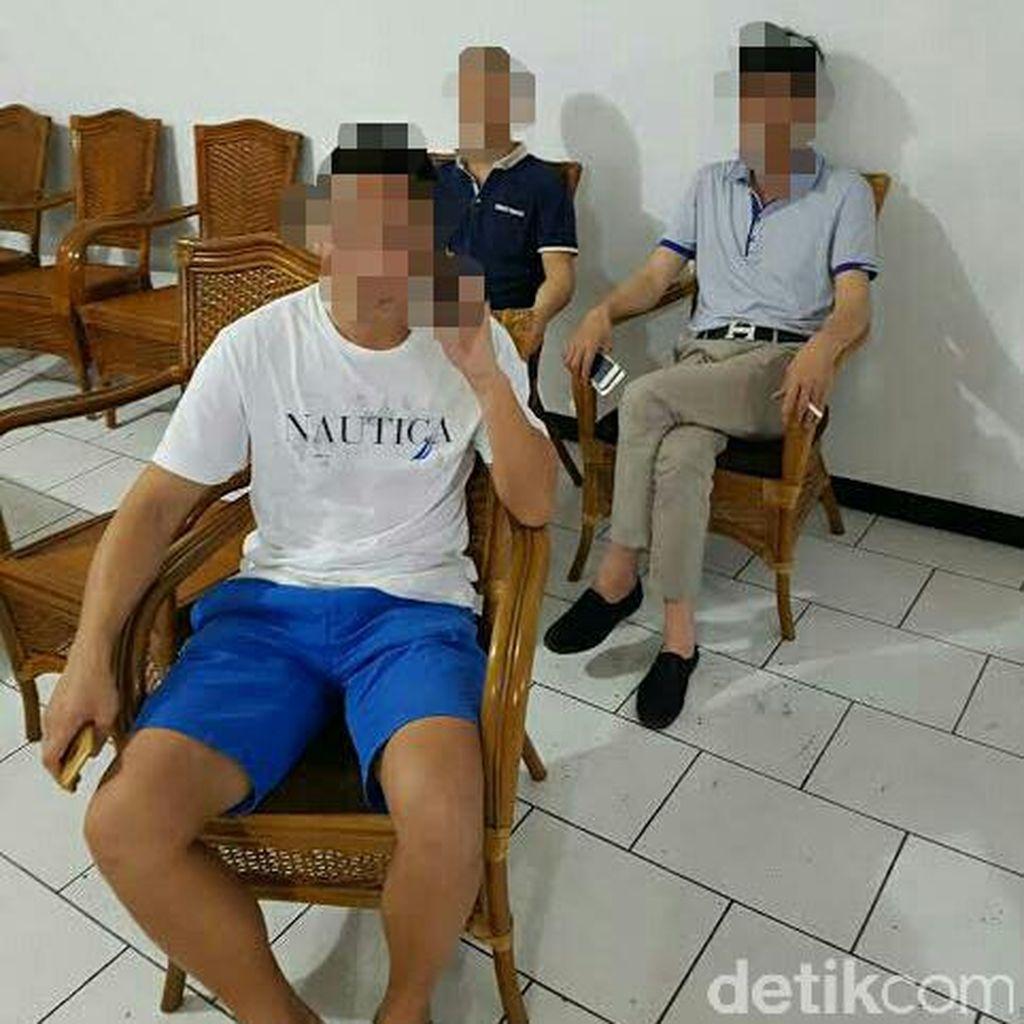 Imigrasi Tanjung Perak Periksa Tiga TKA China dari Gresik