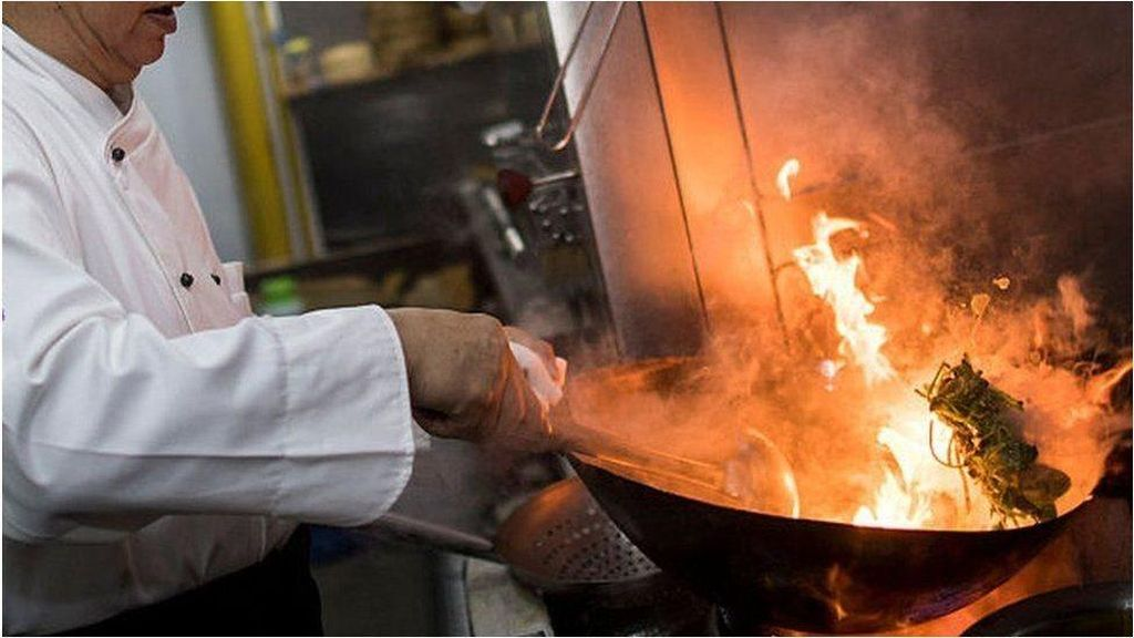 China Selidiki Produsen Saus dan Bumbu Penyedap Makanan Palsu