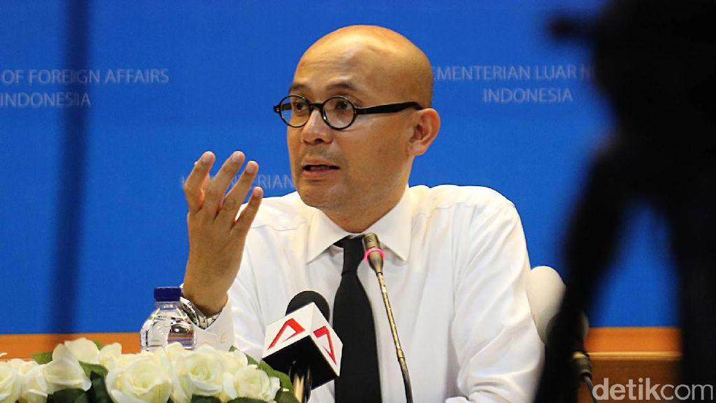Kemlu: Korban Kapal Karam di Johor Malaysia Ditemukan 12 Orang