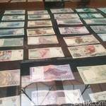 Cetak 12,9 Miliar Bilyet Uang Kertas, Peruri Bidik Omzet Rp 4 Triliun
