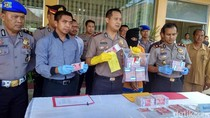Polres Jember Ungkap Peredaran Uang Palsu, Satu Pelaku Diamankan