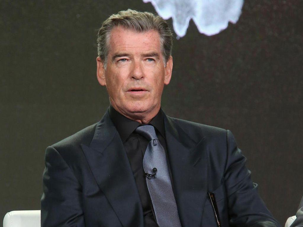Pierce Brosnan Ingin Lihat Bond Versi Perempuan