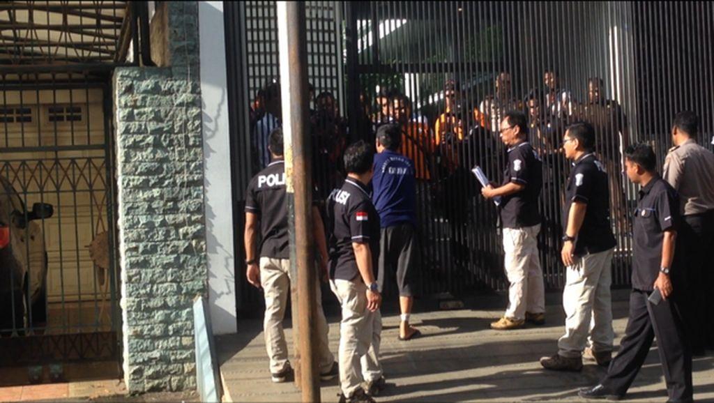 Polisi Dalami Kemungkinan Pelaku Rencanakan Pembunuhan Pulomas