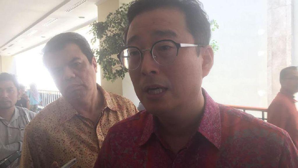 Siap-siap, Ini Jadwal Galaxy S8 Mendarat di Indonesia