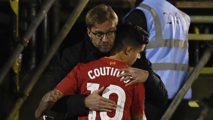 លទ្ធផលរូបភាពសម្រាប់ Jurgen Klopp Bandingkan Philippe Coutinho dengan Legenda Juventus