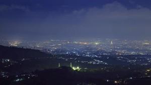 Rekomendasi Wisata Malam yang Asyik di Bandung