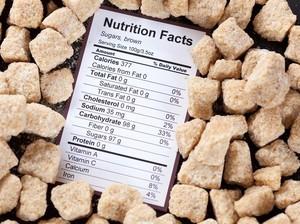 Ini Nama Samaran Gula yang Sering Ada di Kemasan Makanan