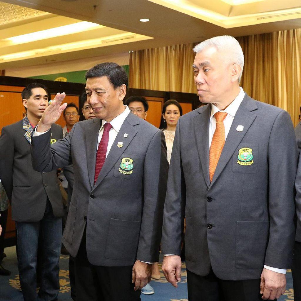 Menpora kepada PBSI: Jaga Tradisi Emas Olimpiade & Genjot Sektor Tunggal