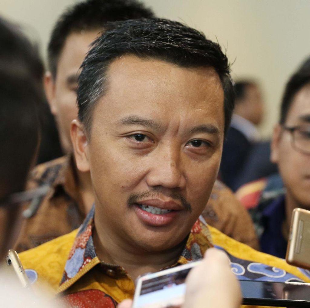 Menpora Imam Merespons Positif Instruksi Presiden Soal Sepakbola Nasional