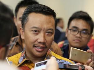 Respons Menpora Pasca Dimarahi Jokowi Soal Opini <i>Disclaimer</i>