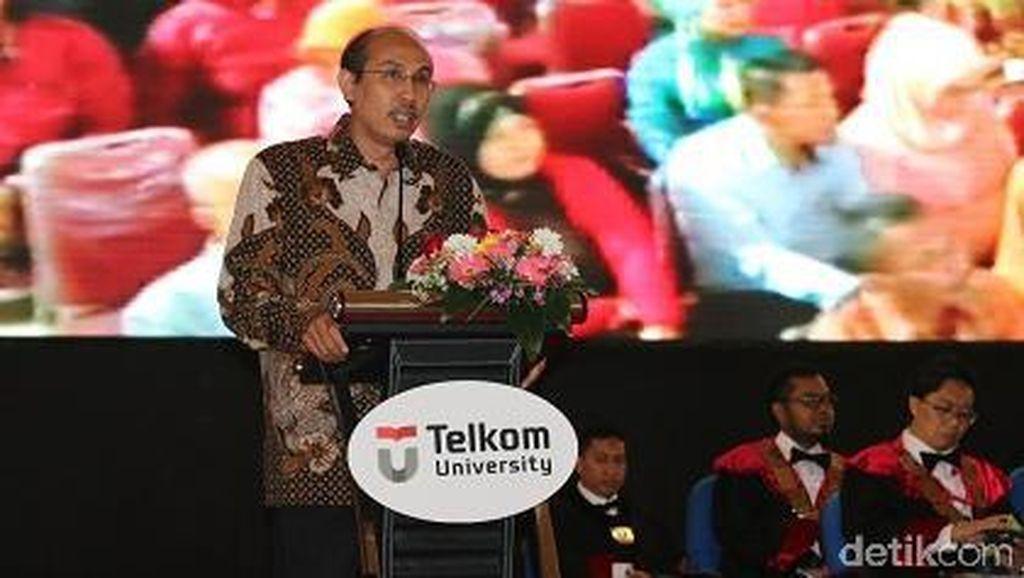 Telkom University Raih Akreditasi A